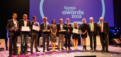 Liantis awards 2018